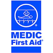 MEDIC  First Aid Trainings